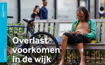 Interessante publicatie: Overlast voorkomen in de wijk