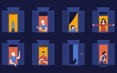 Je veilig voelen in je wijk: helaas niet vanzelfsprekend