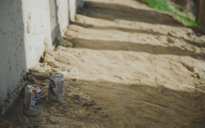De rol van de buurt in het leven van iemand met een verslaving